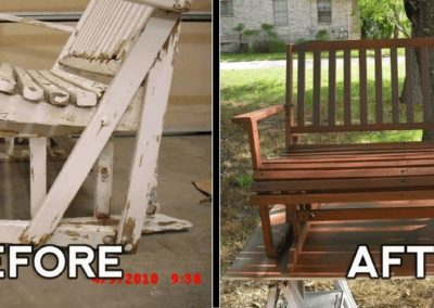 Jack_and_Ann_Glider_Chair_BEFORE_AFTER