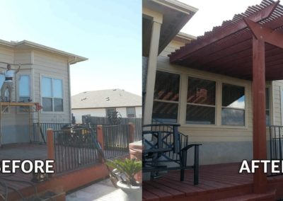 Patio_porch deck_Evet_BEFORE_AFTER