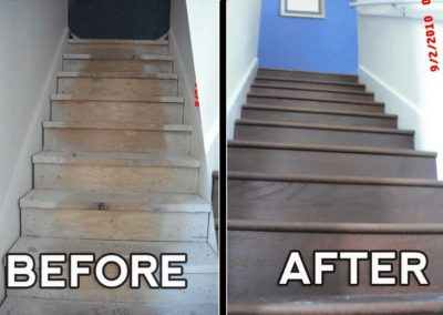 Stair Remodel_Shannon_2_BEFORE_AFTER