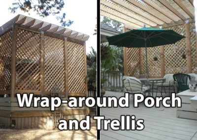 Luther_s Rap around porch and trellis_COMPLETE