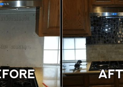 Stove Back Splash_Brinda_BEFORE_AFTER