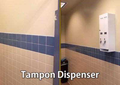 Tampon_Dispenser